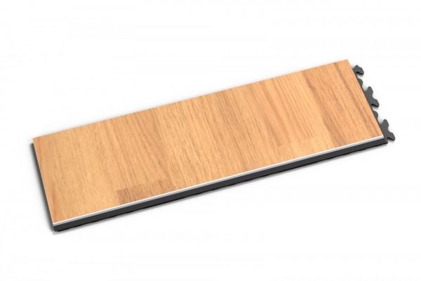 Klikvloer Tegel PVC Wood Decor 6,5mm