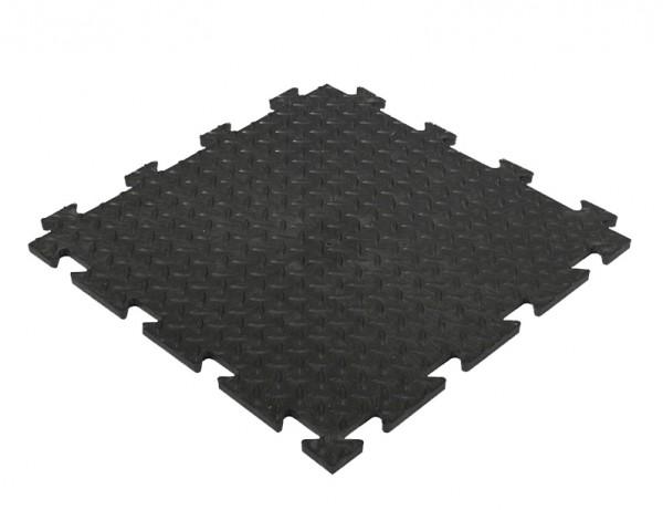 Klikvloer Standard PVC 500x500 mm