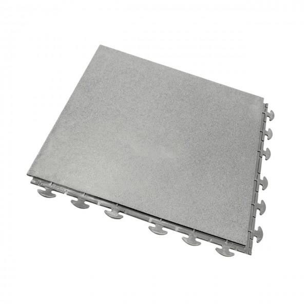 Klikvloer Tegel PVC Industrie 7mm