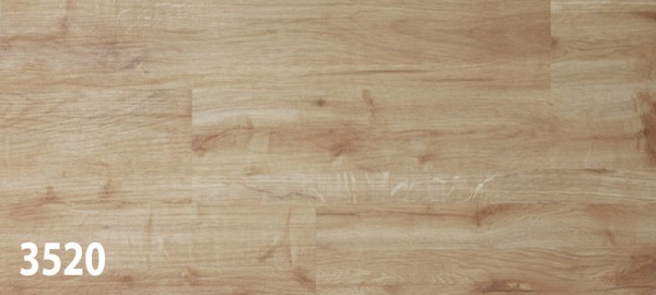 Klikvloer Plank PVC Wood Decor 5mm